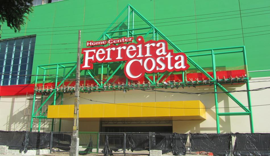 Ferreira Costa